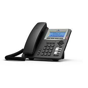 گوشی شبکه نیوراک Newrock NRP1004P IP Phone