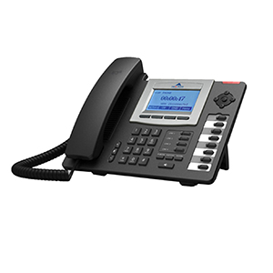 گوشی شبکه نیوراک Newrock NRP1012P IP Phone