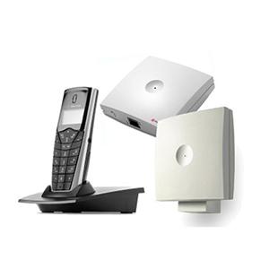 پکیج گوشی های دکت پلیکام Polycom Dect Phone Package