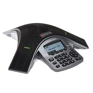 تلفن کنفرانس پلیکام Polycom SoundPoint IP 5000