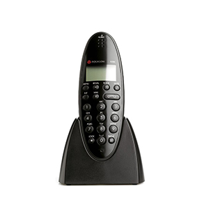 تلفن بی سیم پلیکام Polycom Kirk 4020 Handset Dect Phone