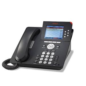 گوشی شبکه آوایا Avaya 9640 IP Phone