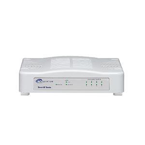 گیت وی کوئینتوم تنور Quintum Tenor AFE400 Gateway