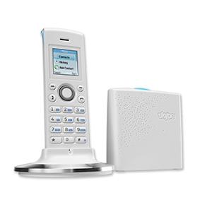 تلفن اسکایپ آر تی ایکس RTX Dual Phone 4088