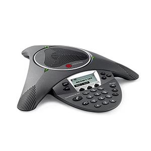 تلفن کنفرانس پلیکام Polycom SoundPoint IP 6000