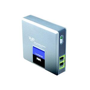 آداپتور ویپ لینکسیس Linksys SPA-3000 VoIP Adapter
