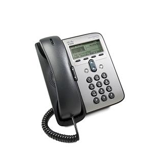 گوشی شبکه سیسکو Cisco 7911G IP Phone