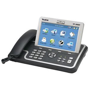 تلفن تصویری یلینک Yealink VP2009P Video Phone