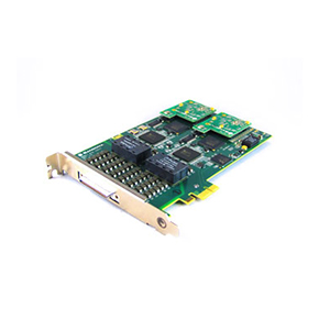 کارت شبکه دیجیتال سنگوما Sangoma – E1-PRI – A116