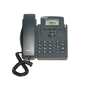 تلفن IP مدل Akuvox – R50