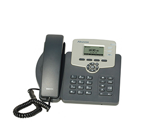تلفن IP مدل Akuvox – R50P