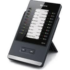 گوشی شبکه یلینکYealink EXP40 Expansion Module