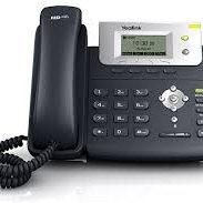 گوشی شبکه یلینک Yealink T21 IP Phone