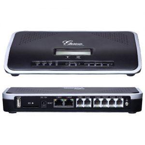 مرکز تلفن گرند استریم مدل IPPBX Grandstream-UCM6204
