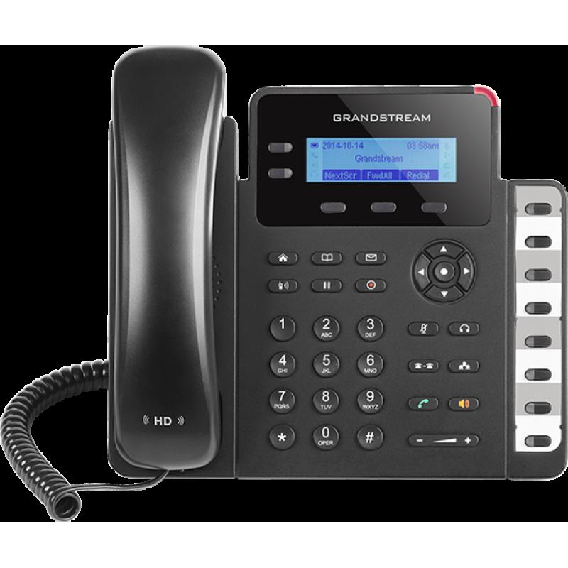تلفن گرند استریم IP Phone Grandstream GXP1628