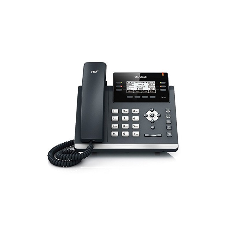 تلفن یلینک IP Phone Yealink T40P