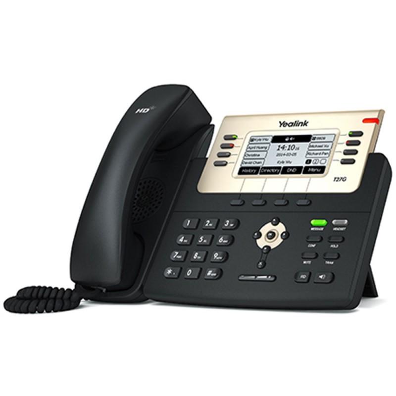 تلفن یلینک IP Phone Yealink T27G