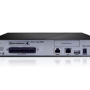 sangoma FXS vega3000 G