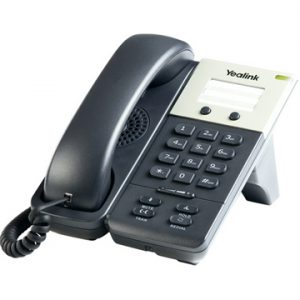 تلفن یلینک IP Phone Yealink T18P