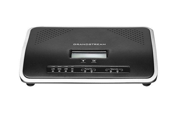 IP PBX Grandstream UCM6202