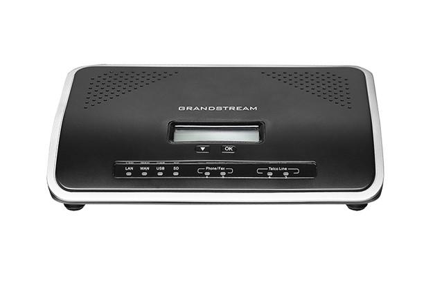 IP PBX Grandstream UCM6202
