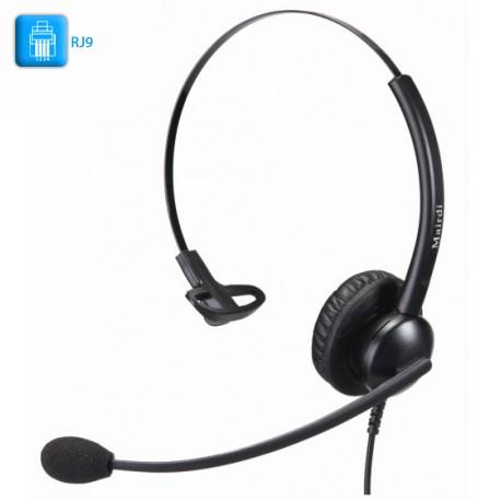 هدست میردی Headset Mairdi MRD 308SC