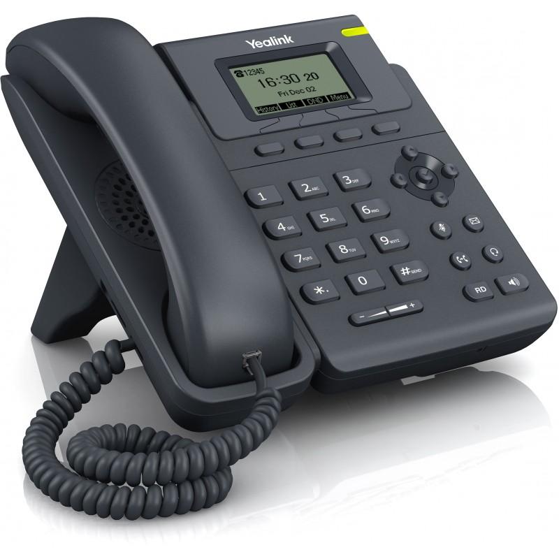 گوشی شبکه یلینک Yealink SIP-T19