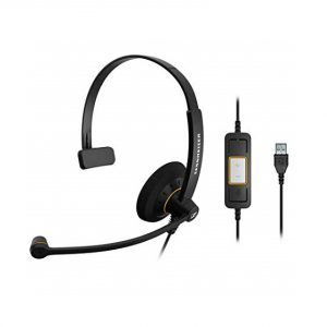 هدست Sennheiser Headset SC 30 USB ML