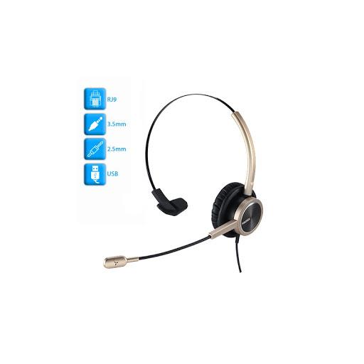 هدست میردی Headset Mairdi MRD 809