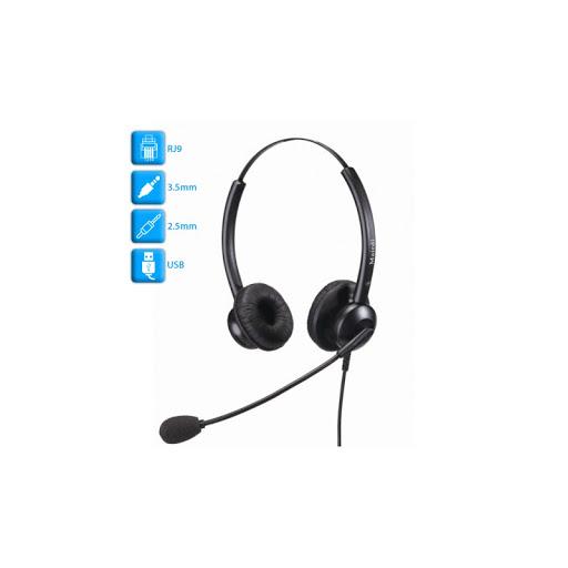 هدست میردی Headset Mairdi MRD 308 DS