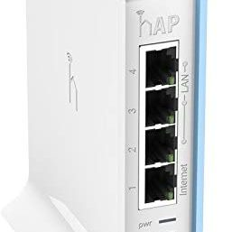 RB941-2nD Mikrotik hAP lite Router
