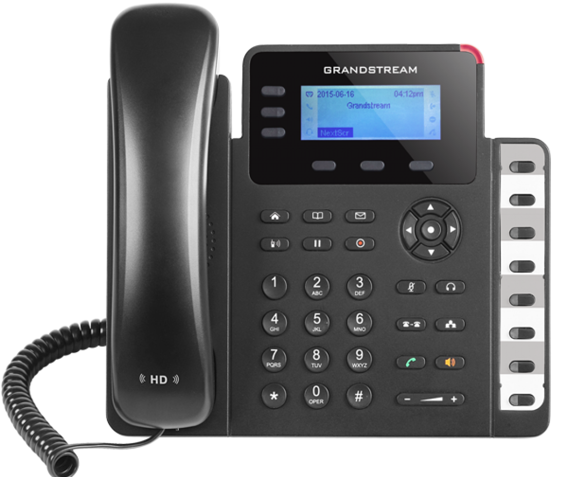 گوشی آی پی فون گرند استریم GXP1630