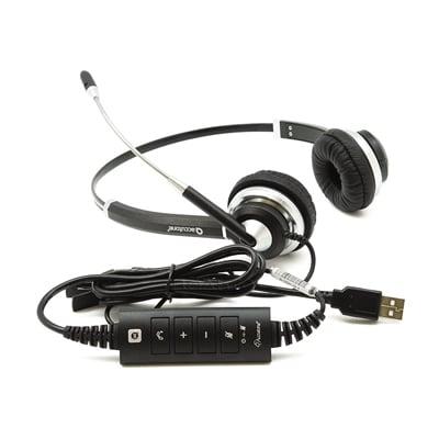 هدست دو گوش مدل UB610MKII-UC