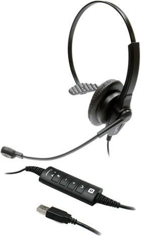 هدست تک گوش مدل UM610-UC