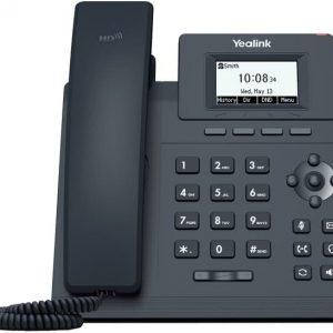 گوشی تحت شبکه Yealink T30 IP Phone