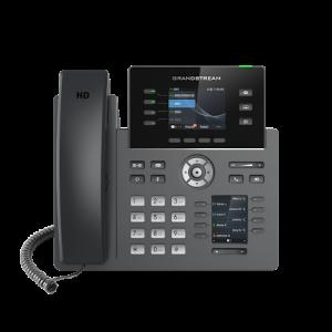 تلفن مدیریتی تحت شبکه گرنداستریم GRP2614