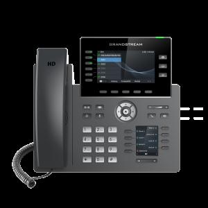 تلفن مدیریتی تحت شبکه گرنداستریم GRP2616