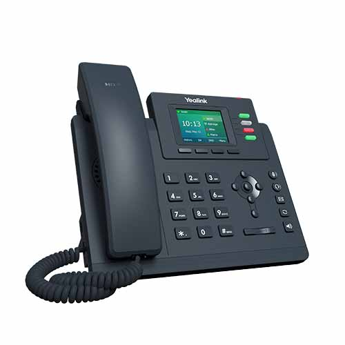 تلفن تحت شبکه یالینک yealink T33G