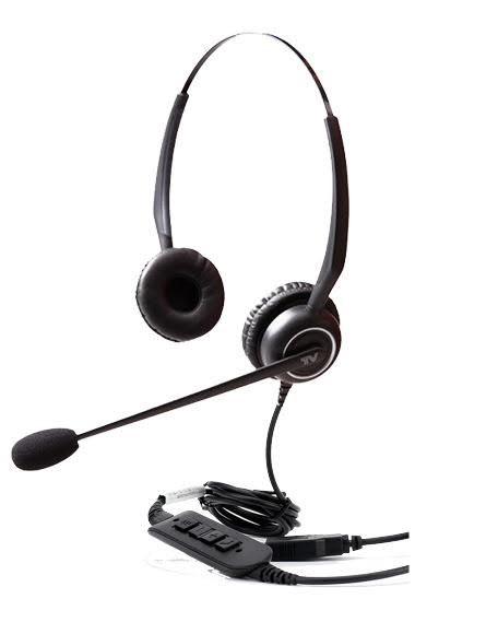 هدست ویپ VT Headset VT 5000 Due UNC