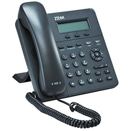 تلفن تحت شبکه  ZTE-ZXV10 P802L