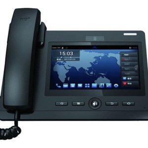 آی پی فون نیوراک مدل NRP1600/P VIDEO PHONE