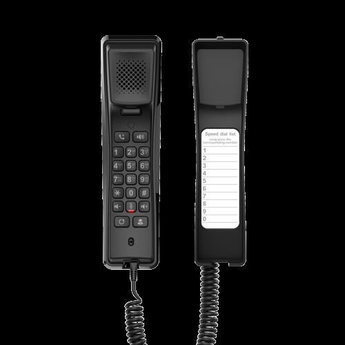 تلفن تحت شبکه دیواری Fanvil H2U