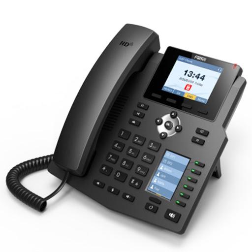 تلفن تحت شبکه فنویل FANVIL X4G