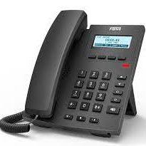 تلفن تحت شبکه فنویل fanvil x1p