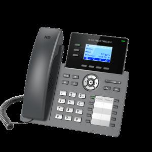 تلفن تحت شبکه گرنداستریم Grandstream GRP2604