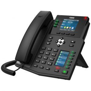 تلفن تحت شبکه فنویل Fanvil X4U