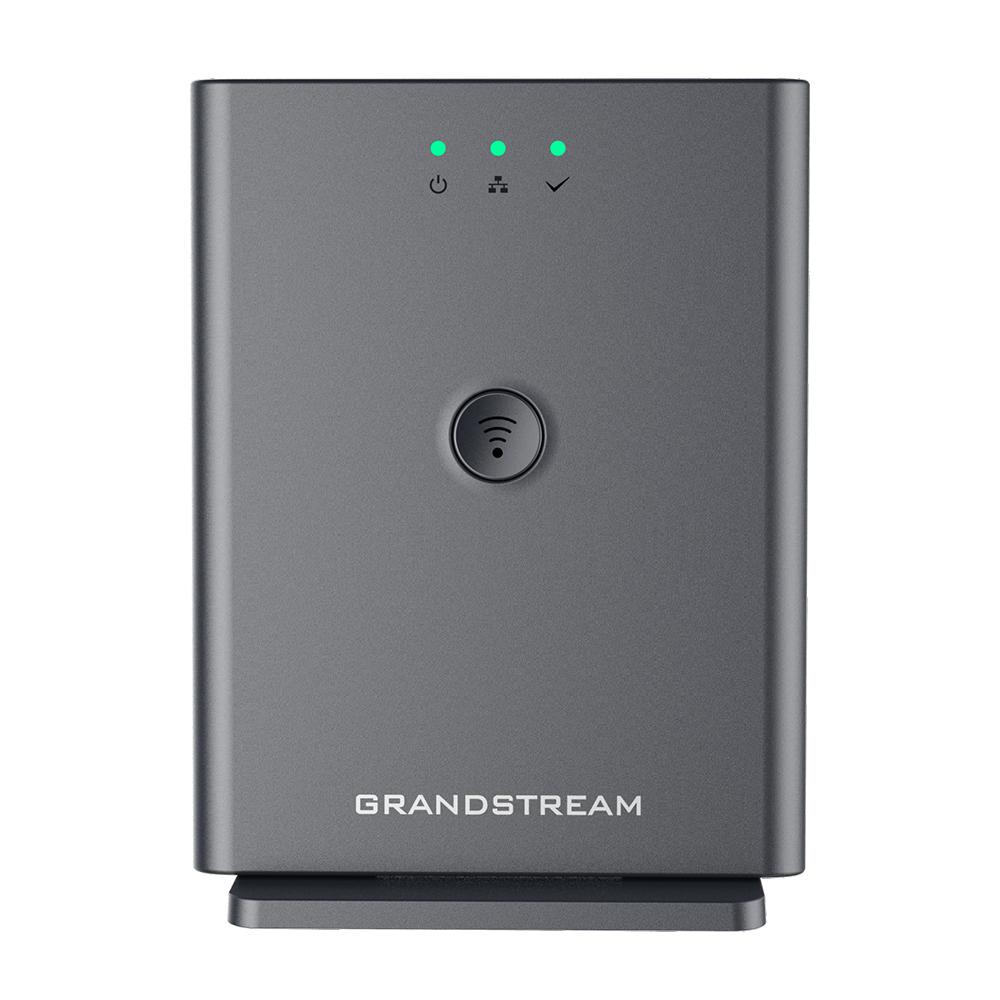 تلفن بیسیم تحت شبکه گرنداستریم Gandstream  DP752