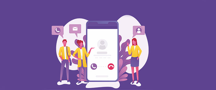 امکانات voip برای راه اندازی تلفن گویا