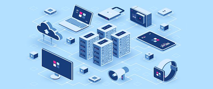 راهنمای خرید محصولات و تجهیزات ویپ ازبرند گردند استریم (grandstream)