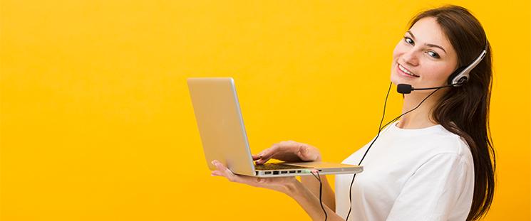 راهنمای کامل خرید هدستهای ویپ (VOIP)